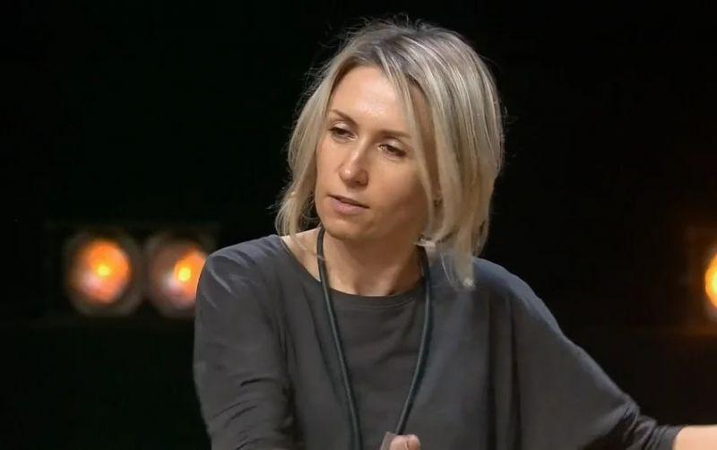 Наталья (все изображения выполнены при помощи кадров программы Модный приговор)