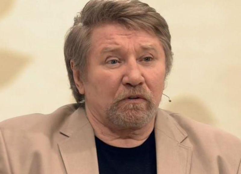 "Семен Морозов сейчас. Кадр из телепередачи ""Судьба человека"""