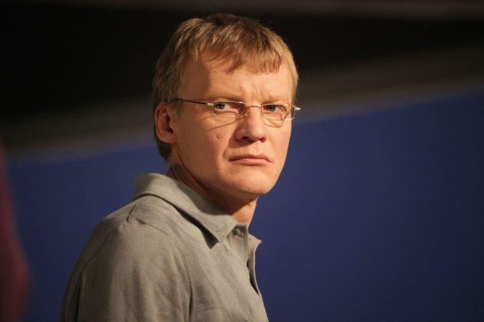 Алексей Серебряков. / Фото: www.clutch.ua