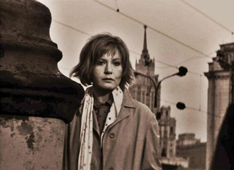 «Скверный характер и специфическая манера общения»: судьба актрисы Людмилы Максаковой