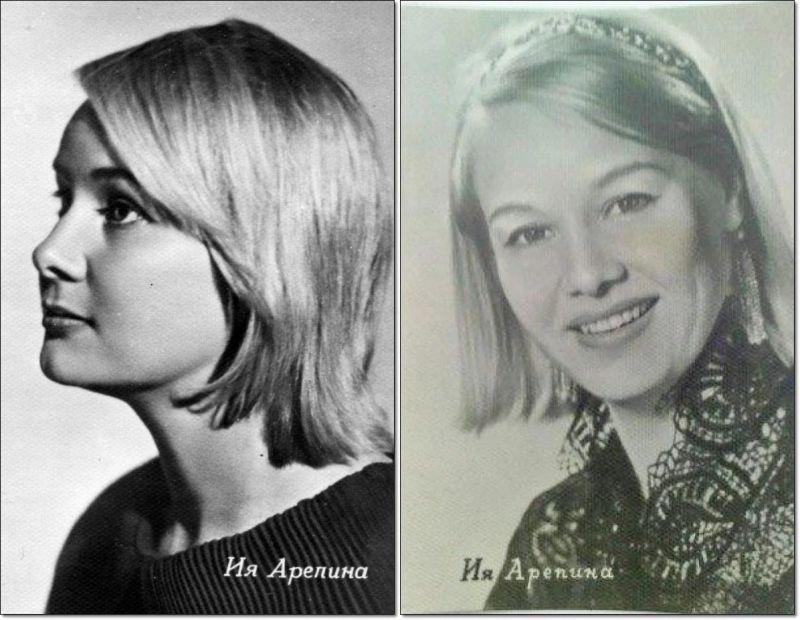 «Кумиры прошлых лет»: незаслуженно забытые советские актеры, о которых нужно говорить. Часть 9