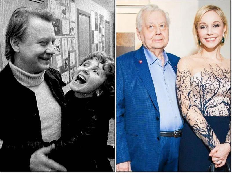 «Молодая вертихвостка разрушила брак его родителей, и унизила его мать»: судьба Антона Табакова