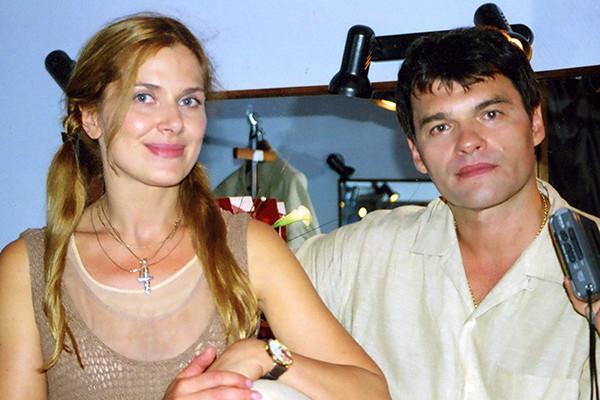 Измены Евгения Дятлова Дарье Юргенс. Как актер стал примерным семьянином в третьем браке? | StarHit.ru