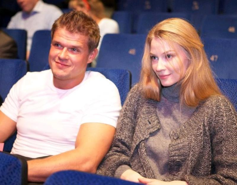 Ходченкова и Яглыч | Блогер Jill_Morris на сайте SPLETNIK.RU 24 апреля 2018 | СПЛЕТНИК