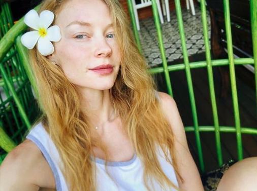 Ходченкова показала фото своих апартаментов - Звезды - WomanHit.ru
