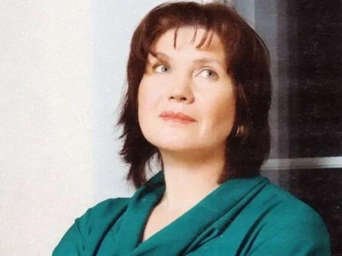 Екатерина Васильева, дочь Жанны Прохоренко. Она тоже стала актрисой.
