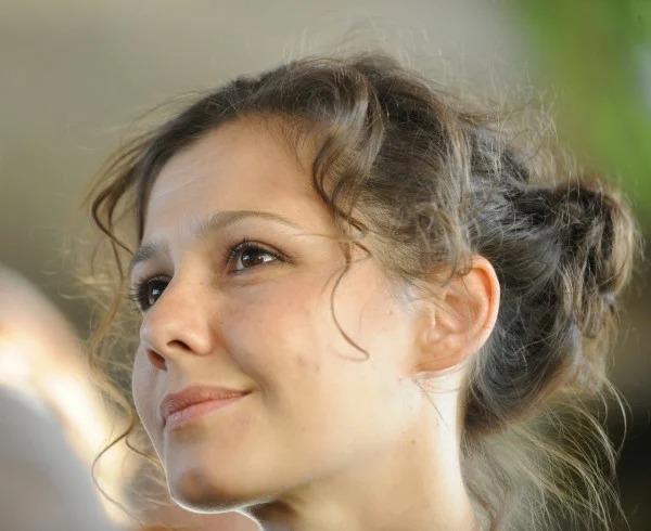 Не устану восхищаться этой простой и одновременно невероятно талантливой актрисой. Фото Яндекс.Картинки.