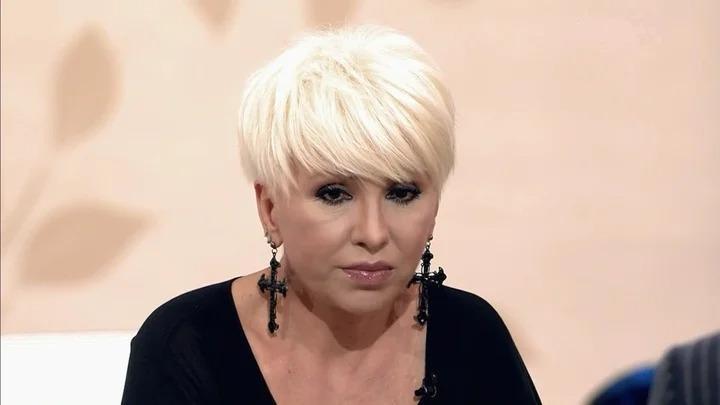Валентина Легкоступова незадолго до своей смерти. Фото: из открытых источников