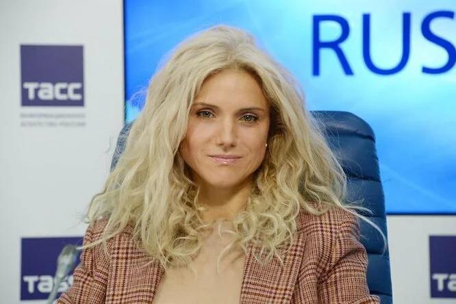 Ирина Тонева в 2018 году. Фото: Legion-Media
