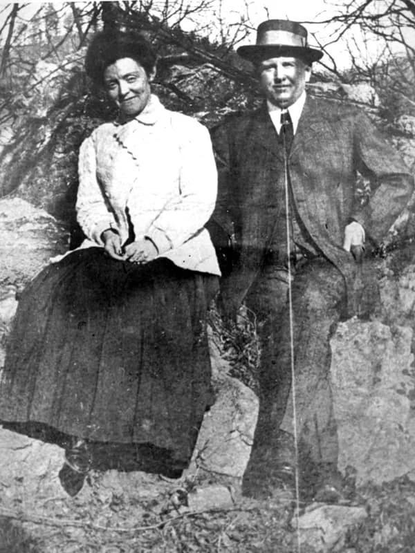 С Сарой Колман