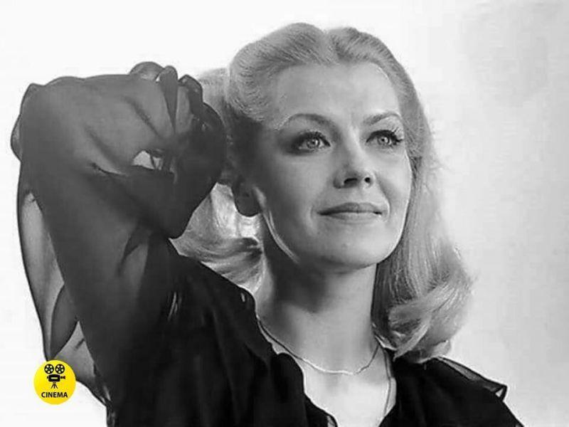 «Я не чувствовала, что была в оккупации» - латышская актриса Лилита Озолиня о своей жизни в Советском Союзе