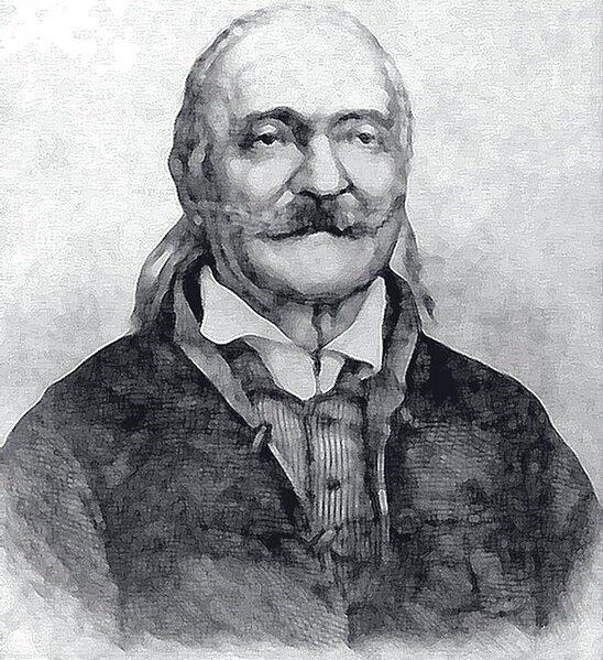 Тадеуш Воланский (1785-1865 гг)