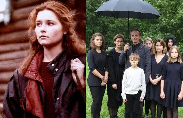 Семеро по лавкам: пять многодетных мам российского кино